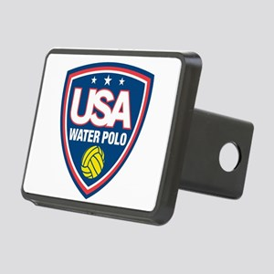 water polo Hitch Cover