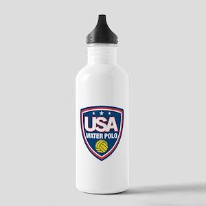 water polo Water Bottle