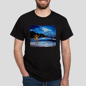 Dark T-Shirt, Spirit of Kaneloa