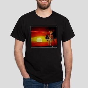 Dark T-Shirt, Ali'i of Haleakala