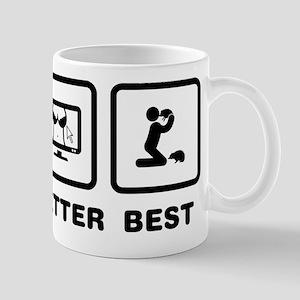 Pygmy Hedgehog Lover Mug