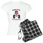 Pain for Pleasure Women's Light Pajamas