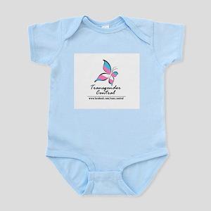 TGC Banner 1 Infant Bodysuit
