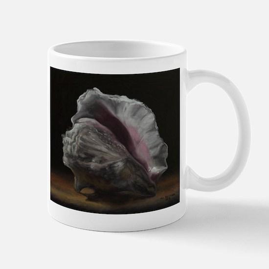 Queen Conch Shell 130207 Mug