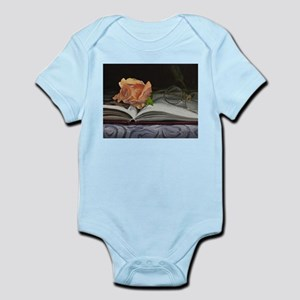Rose and Book 130130 Infant Bodysuit