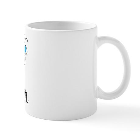 Bus Driver Gift Mug
