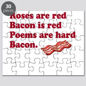 Bacon Poem Puzzle