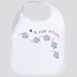 Mouse Bib