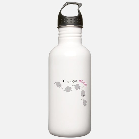 Mouse Water Bottle