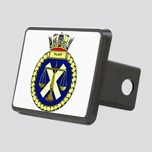 HMS Talent Hitch Cover