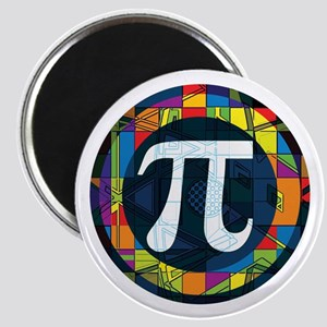 Pi Symbol 2 Magnet