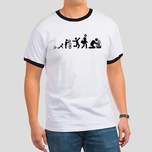 Bonsai Lover Ringer T
