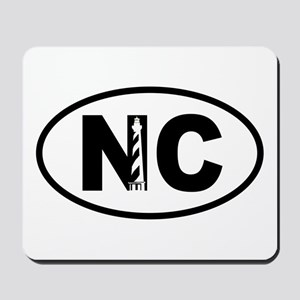 North Carolina Lighthouse Mousepad