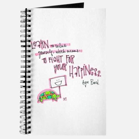 Be True to Yourself Journal