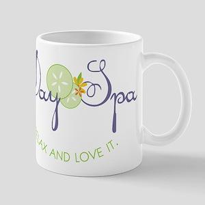 Relax & Love It Mug