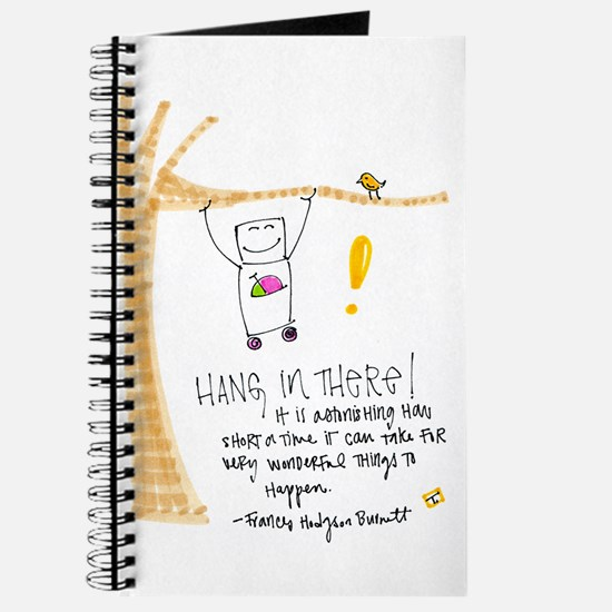 Persistence Journal