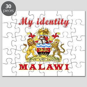 My Identity Malawi Puzzle