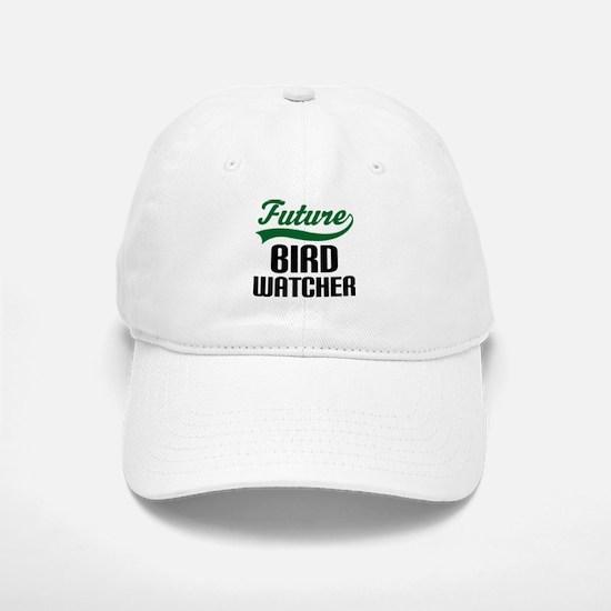 Future Bird Watcher Baseball Baseball Cap