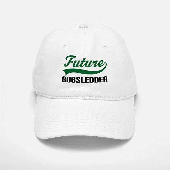 Future Bobsledder Baseball Baseball Cap