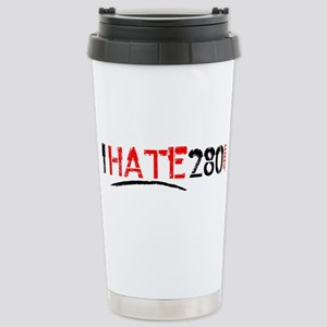 I Hate 280 - Travel Mug