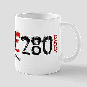 I Hate 280 - Coffee Mug