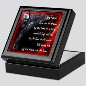 LifeTime Keepsake Box