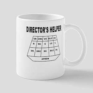 Director's Helper Mug