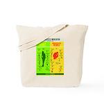 Success Indicator Tote Bag