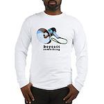 boy4 Long Sleeve T-Shirt