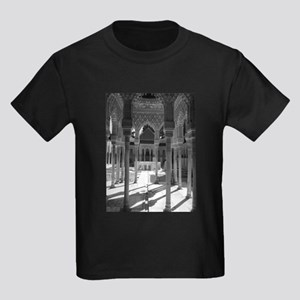 The Alhambra Kids Dark T-Shirt
