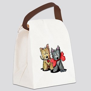 Cairn Duo Canvas Lunch Bag