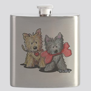 Cairn Duo Flask