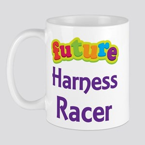 Future Harness Racer Mug