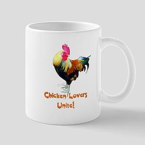 Chicken Lovers Mug
