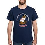 Sweating Beaver Dark T-Shirt