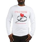trap Long Sleeve T-Shirt