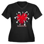 hurt Plus Size T-Shirt