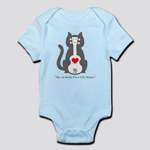 Cat Uke Body Suit