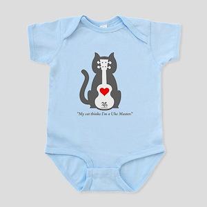 Cat Uke Body Suit