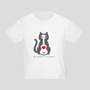 Cat Uke T-Shirt