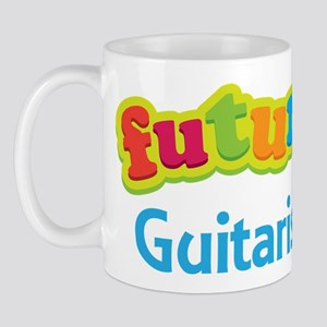 Future Guitarist Mug