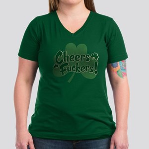 cheers fuckers.png T-Shirt
