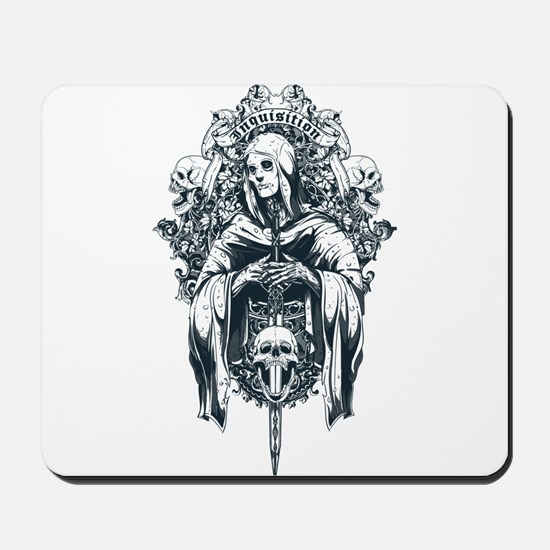 Inquisition Mousepad