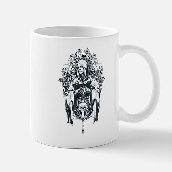 Inquisition Mug