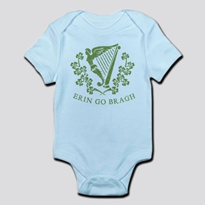 Erin Go Braugh Body Suit