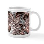Fractal Swirls Mug