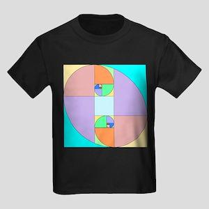 Golden Ratio Egg T-Shirt