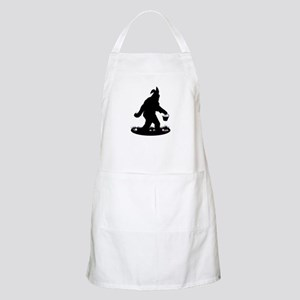 Easter Squatchin Apron