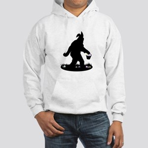 Easter Squatchin Hoodie