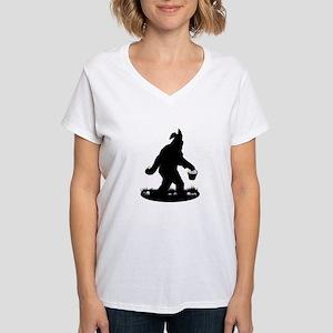 Easter Squatchin T-Shirt